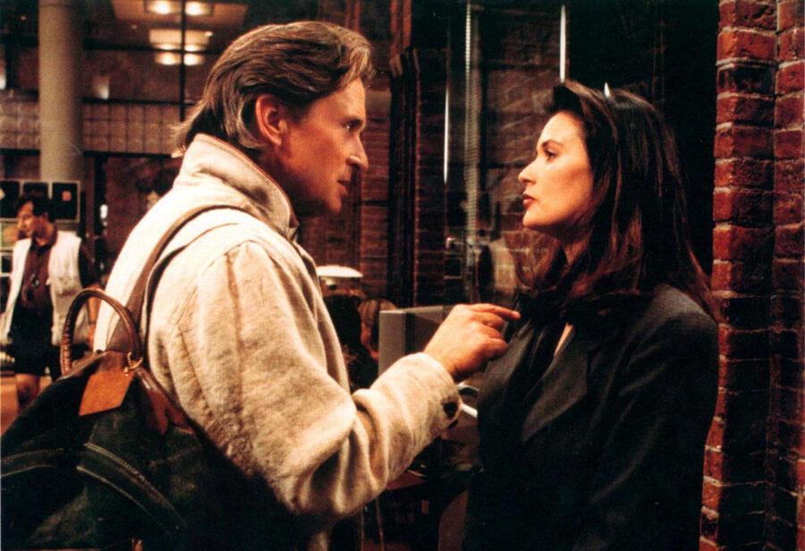 Разоблачение (США, 1994).