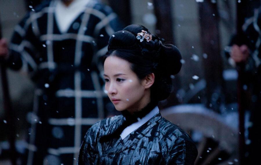 Наложница / Hugung: jewangui cheop (2012)