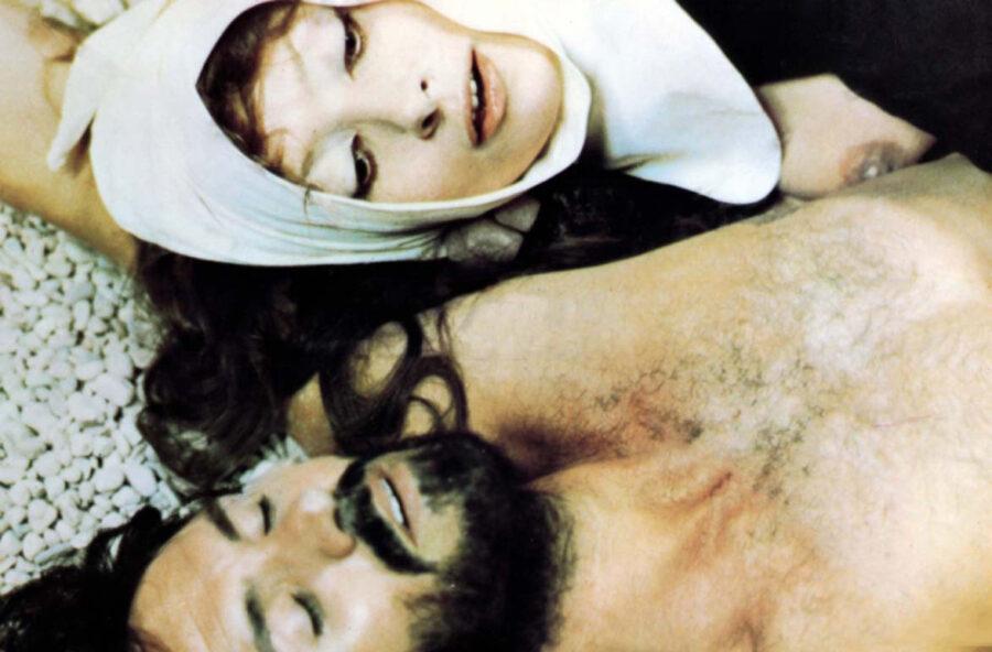 «Внутри монастыря» (1977, Италия)