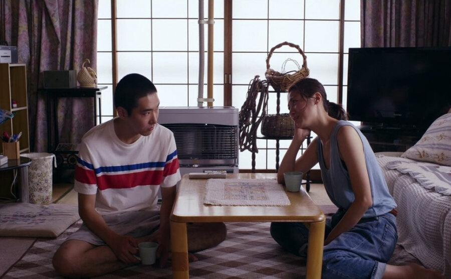 «Воронка на двоих» (2019)