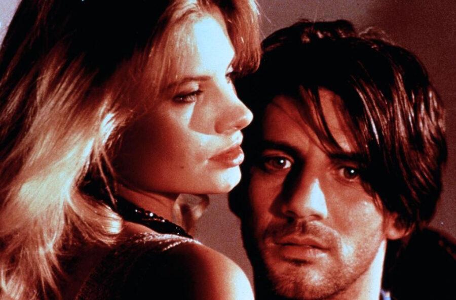 «Подглядывающий» (1994, Италия)