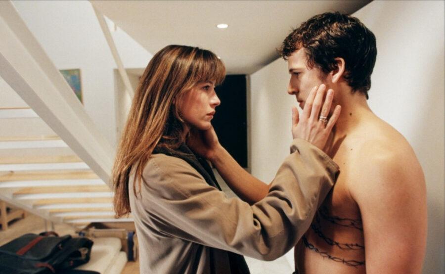 Верность (2000), Франция, Португалия, Драма.