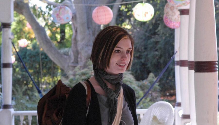 Рэйчел выходит замуж (США, 2008).
