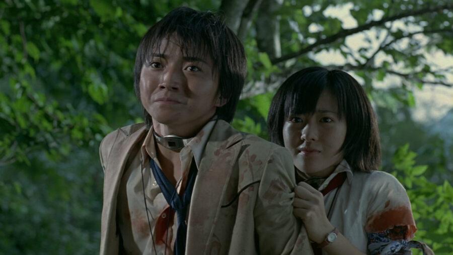 Королевская битва» (2000, Япония)