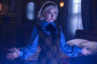 ТОП — 20 сериалов, похожих на «Дневники вампира»