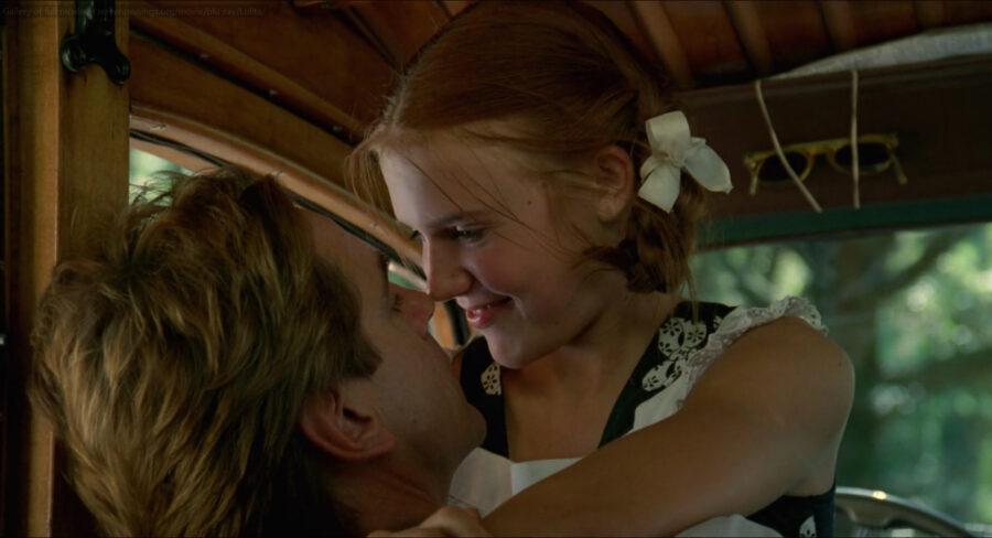 Мелодрама: «Лолита» (1997)