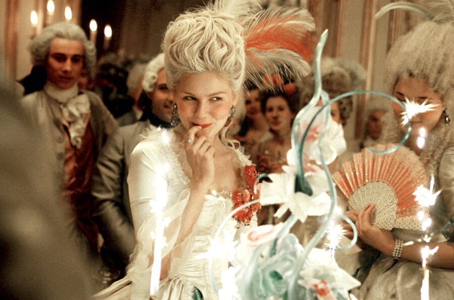 Мария-Антуанетта / Marie Antoinette (США, Франция, Япония, 2005)