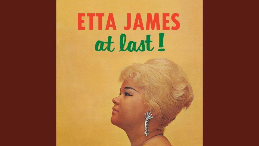 «I Just Wanna Make Love to You» – Etta James