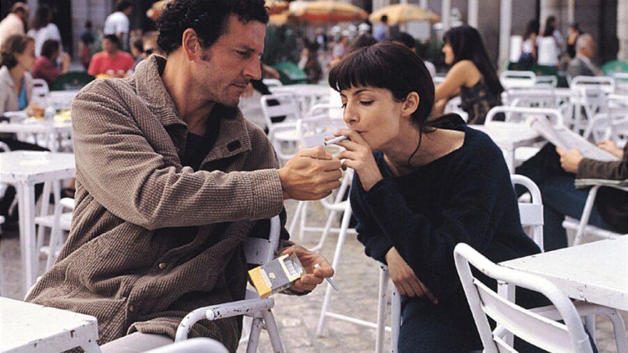 «Любовники полярного круга» (1998, Испания)