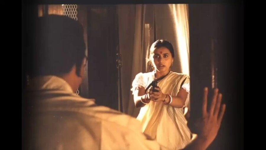 «Дыхание времени» (Индия, 2000)