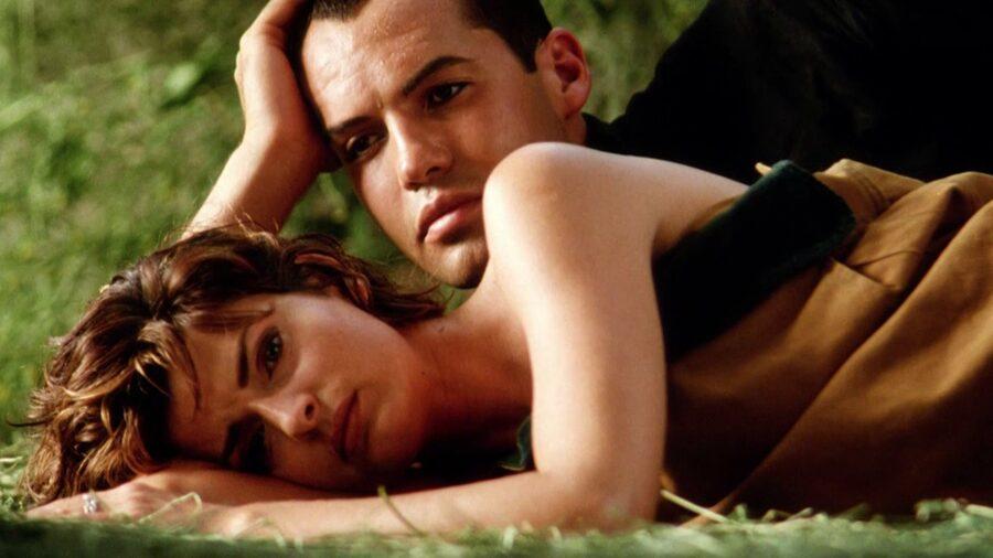 «Озеро любви» (1993, США)