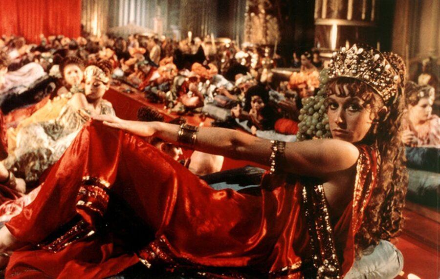 «Калигула» (1979, Италия)