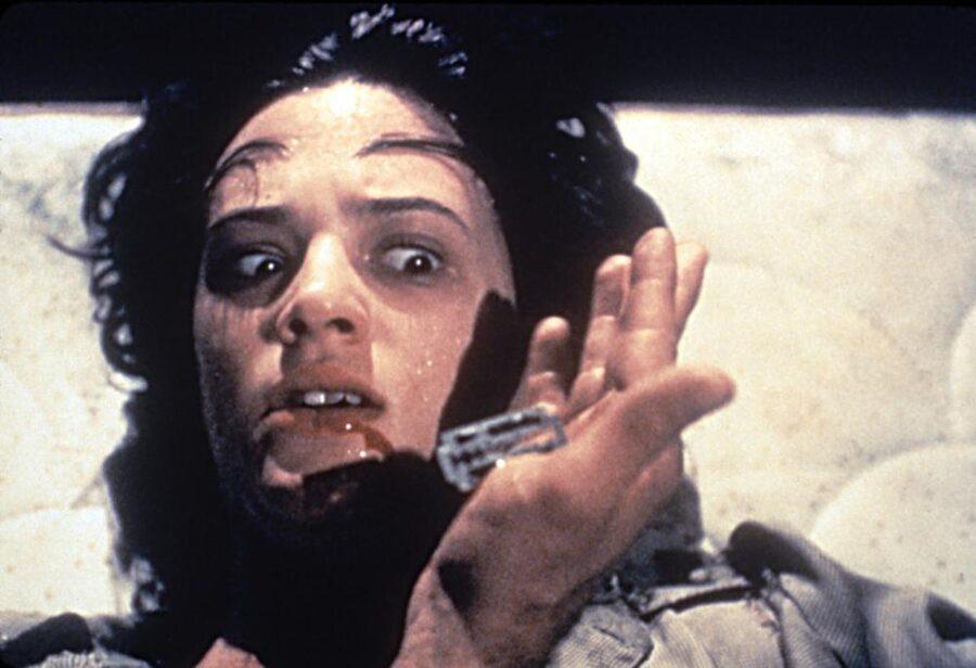 «Синдром Стендаля» (1996, Италия)