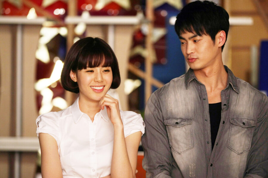 Идеальный партнер / Wonbyeokhan pateuneo (2011)
