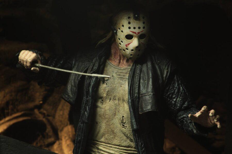 кадр из фильма Пятница 13-е