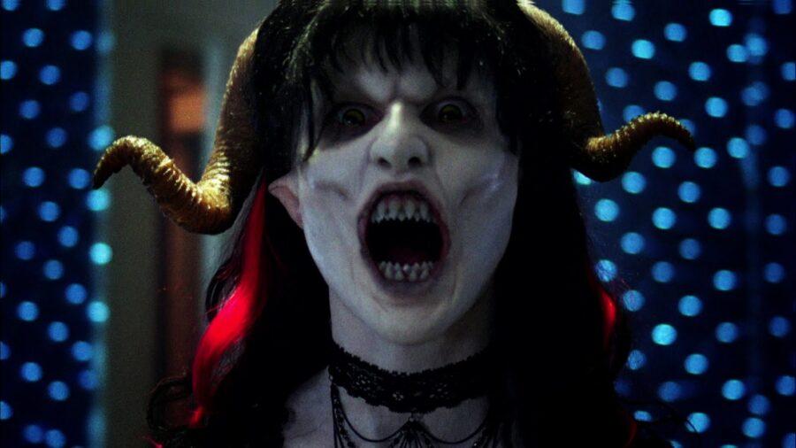 Ночь демонов (США, 2009).