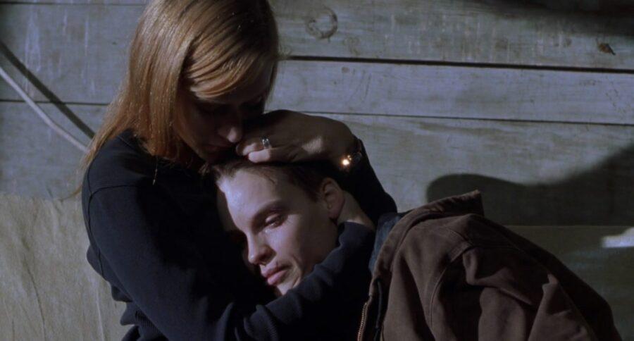 «Парни не плачут» (1999, США)