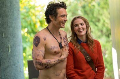30 лучших эротических комедий — и посмеяться, и возбудиться