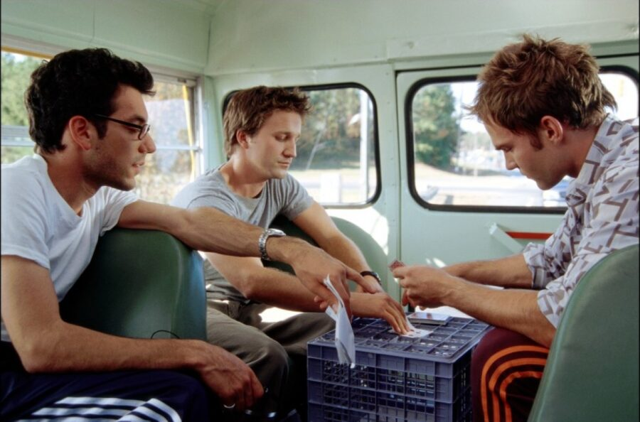 «Дорожное приключение» (2000, США)