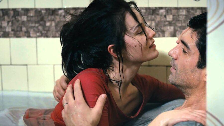 кадр из фильма «Ты, мой дом»