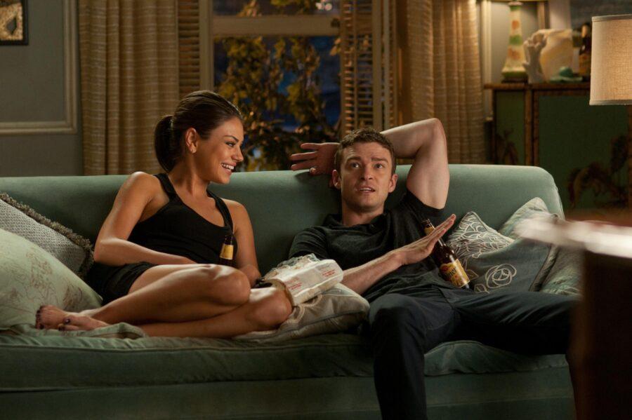 Комедия «Секс по дружбе» (2011, США)
