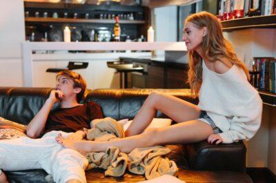 Умеют же снимать — 30 российских эротических фильмов