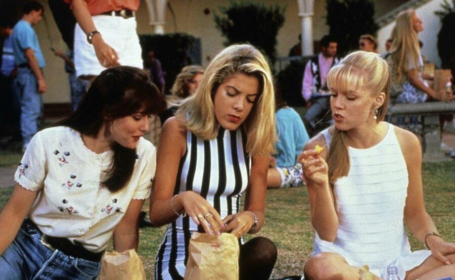 Беверли-Хиллз, 90210 (1990 США)