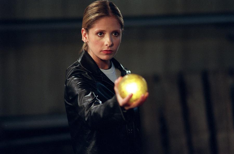 «Баффи – истребительница вампиров» (1997-2003, США)