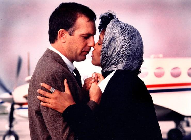 «Телохранитель» (1992, США)