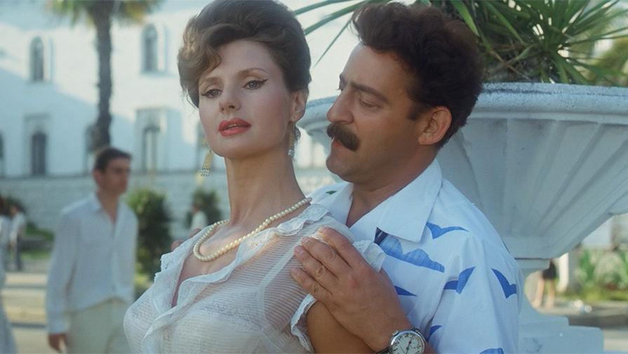 Маленький гигант большого секса (1992, Россия)