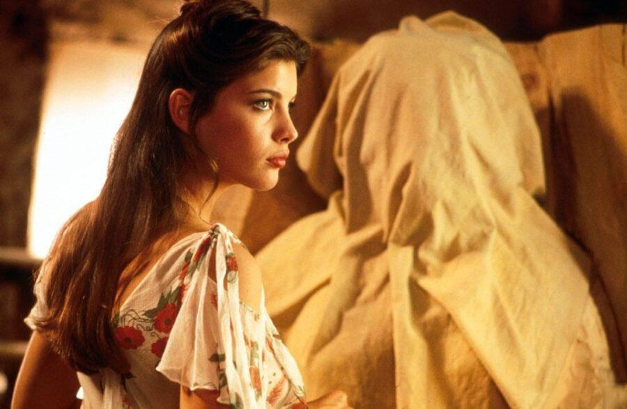 «Ускользающая красота» (1995, Италия /Великобритания)