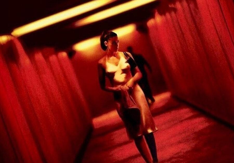 кадр из фильма «Необратимость» (2002, Франция)