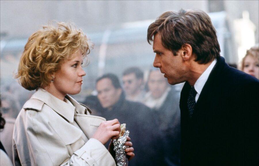 «Деловая женщина» (1988, США)