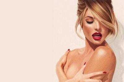 Пошлые комплименты девушке – 100 сексуальных выражений