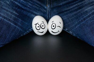 Что такое «Blue balls» и насколько мужчине обязательно кончить?