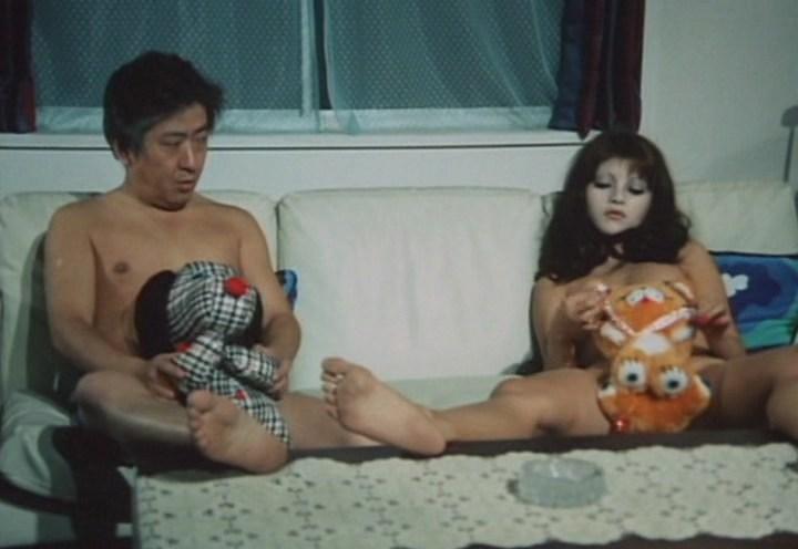«Металлический обруч» (1972)