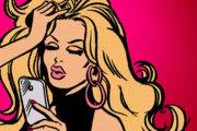 Как заинтриговать парня по переписке – 100 волнующих сообщений