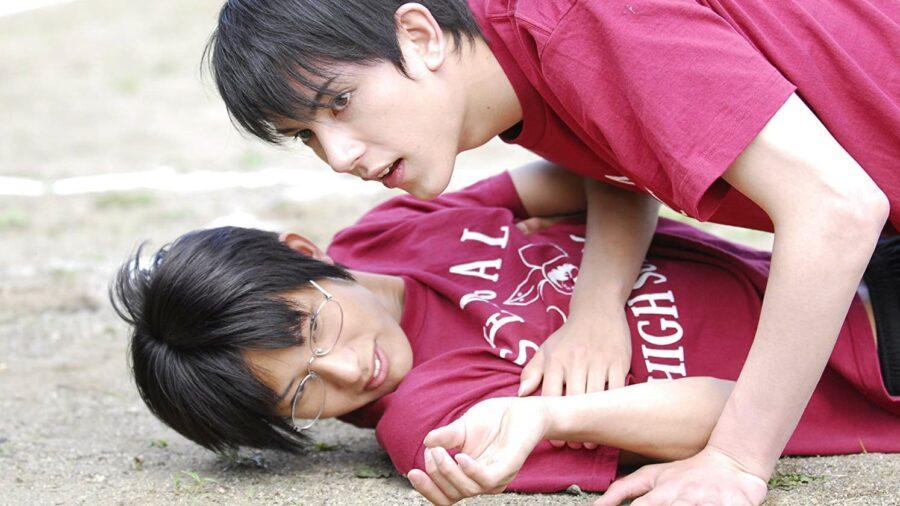 «Любовь мальчишек» (2006)