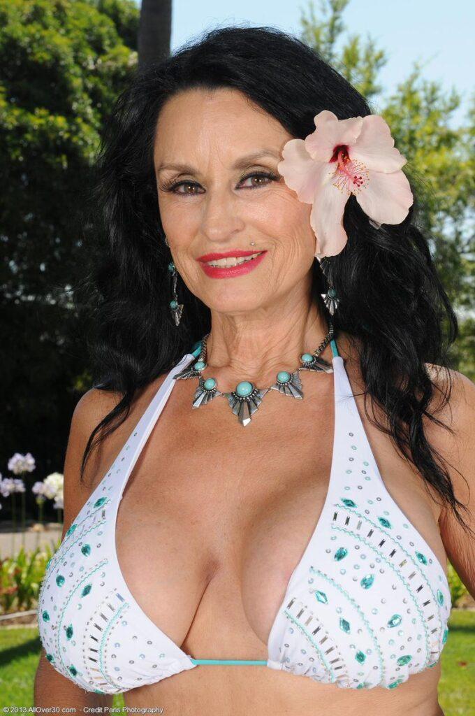 Самые горячие порно актрисы 50+: ТОП женщин