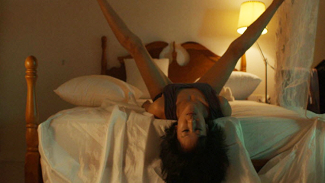 Bed (2012)