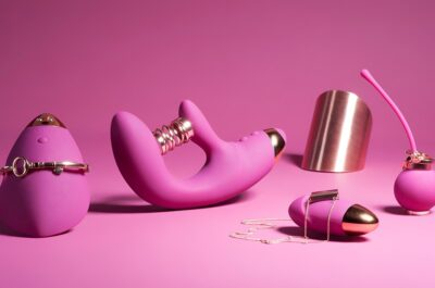 Sweet toys: ТОП — 10 секс-игрушек этого производителя