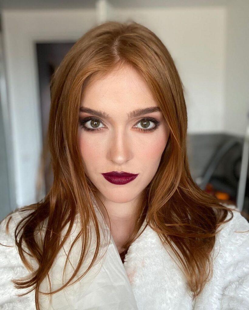 ВК страницы и Инстаграм русских порно актрис: 25 самых горячих девушек