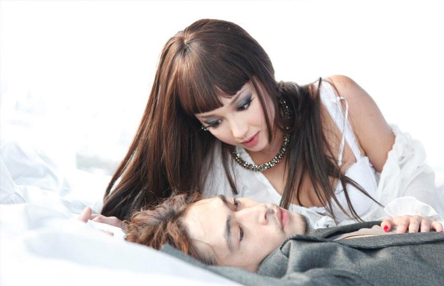 «Хелтер-Скелтер: Ловушка красоты» (2012)