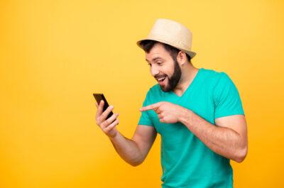 Красивые комплименты мужчине своими словами: 100 примеров