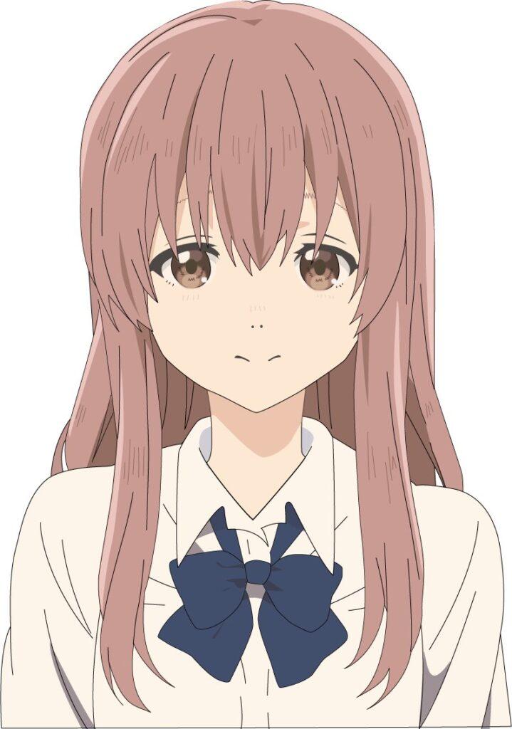 30 аниме девушек с длинными волосами