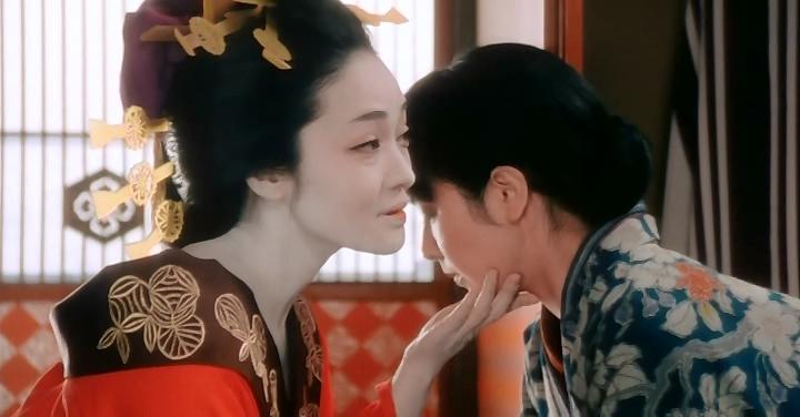 «Токийский бордель» (1987)
