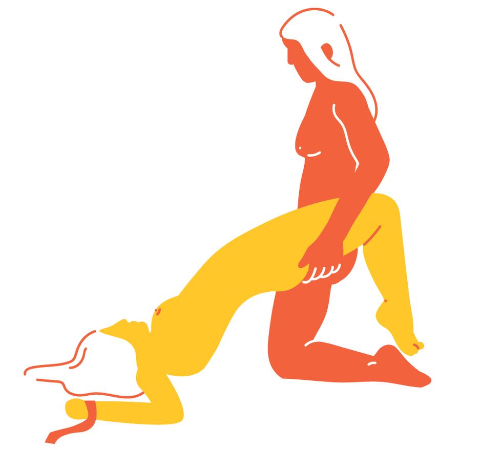Позы для секса и бондажа в БДСМ, которые стоит попробовать