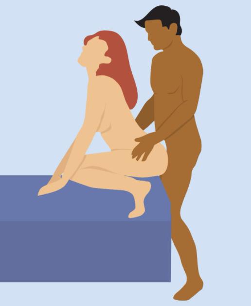 Названия поз в сексе с картинками: камасутру покупать необязательно
