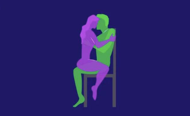 Позы для нежного секса - 9 самых незабываемых вариаций