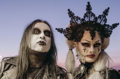 Вампиры среди нас: Дракул и его принцесса
